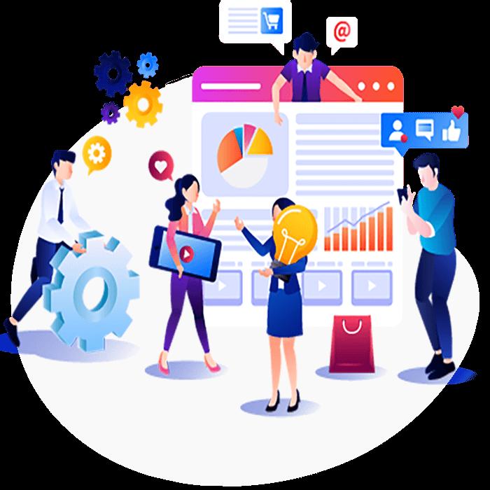 مزایای دیجیتال مارکتینگ چیست؟