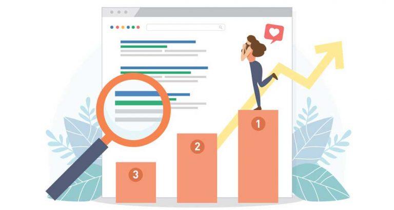 بهینه سازی برای موتورهای جستجو (سئو)