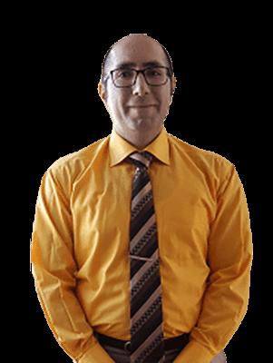 پارسا طاهری مدیر دیجیتال مارکتینگ